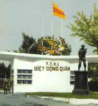 Image result for trung tâm huấn luyện Biệt dộng quân Duc Mỹ